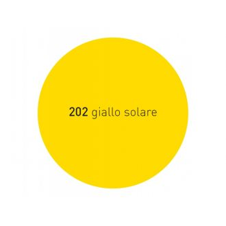 Favini Le Cirque Χρωματιστό χαρτί A4 80gr 500 Φύλλα Giallo Solare (202)