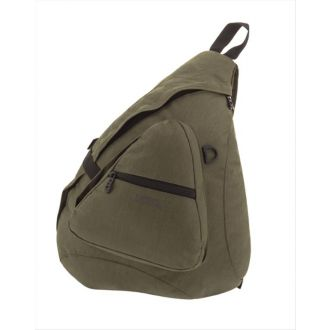Polo Σακίδιο πλάτης Body Bag Χακί 907960-31