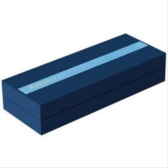 Waterman Στυλό Allure Metal Blue Ballpoint (1360.5003.16)