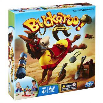 Hasbro Επιτραπέζιο Buckaroo 48380