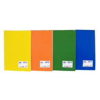 Skag Τετράδιο Super Διεθνές Α4 Ριγέ Κλασικό 50Φ 4 Χρώματα 277211