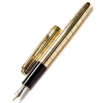 Parker Πένα Sonnet Vermell Crocodile Fountain pen (1107.0901.)