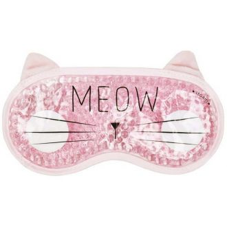 LEGAMI gel eye mask - meow - chill out (hot&cold)