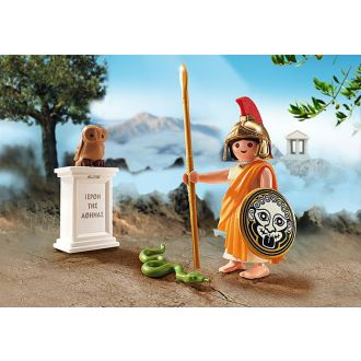 Playmobil 9150 Play & Give Θεά Αθηνά.