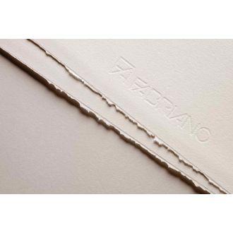 Fabriano χαρτόνι Rosaspina 1652 για τύπωμα/σχέδιο 220gr. 50x70 εκ. Λευκό