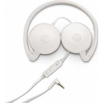 HP Headset 2800s White (2AP95AA)