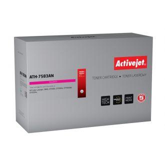 Activejet Toner HP Q7583A Magenta 6000pgs (ATH-7583AN) (#503A)