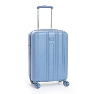 Hedgren Βαλίτσα ταξιδίου Trolley Spinner Dolphin Blue (HTRS02/147)