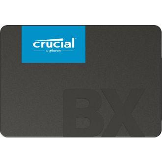 """Crucial Εσωτερικός σκληρός δίσκος SSD 240GB BX500 SATA 6Gb/s 2.5"""""""