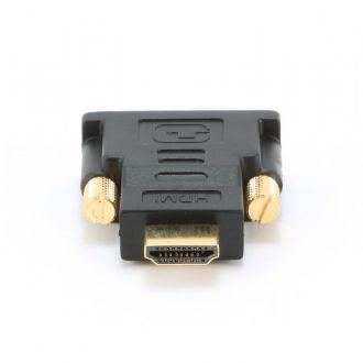 Cablexpert Αντάπτορας HDMI to DVI (A-HDMI-DVI-1)