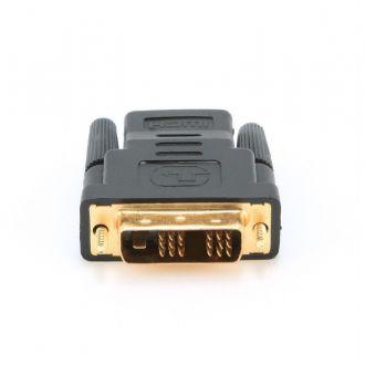 Cablexpert Αντάπτορας HDMI female to DVI (A-HDMI-DVI-2)