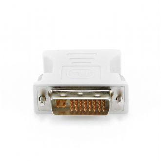 Cablexpert Αντάπτορας DVI-A male to VGA 15-pin HD (3 σειρές) female (A-DVI-VGA)