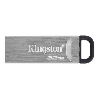 Kingston USB Stick DataTraveler Kyson 32GB usb3.2 Gen1 Black (DTKN/32GB)