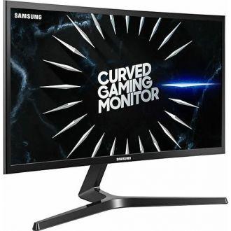 "Samsung οθόνη 24"" LC24RG50FQRXEN"