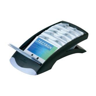 Durable Θήκη επαγγελματικών καρτών Visifix Ν.2413