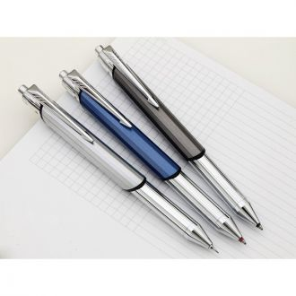 PARKER FACET BLUE CT  TRIO PEN