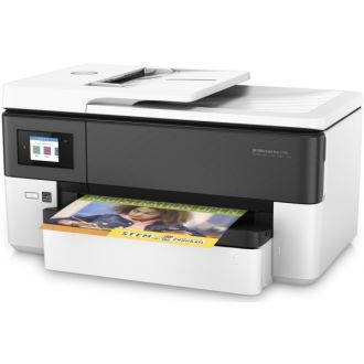 HP Πολυμηχάνημα Inkjet A4 Officejet Pro 7720 (Y0S18A) Color