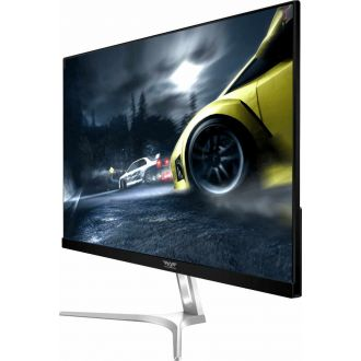 Armageddon monitor  Pixxel+ Pro 24'' flat screen professional and gaming White  (PF24HD)