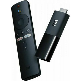 Xiaomi Mi Tv Stick With Google Assistant Android 9.0 - Black