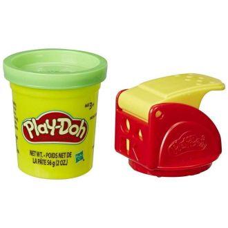 Hasbro Play-Doh πλαστό ζυμαράκι Fun Factory (E3412/E3365)