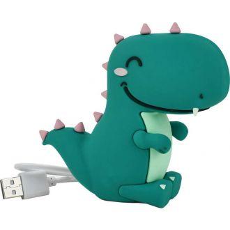 Legami Powerbank 2600mAh - Dinosaur