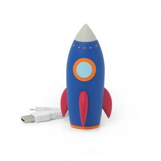 Legami Powerbank 2600mAh - Rocket