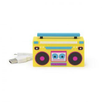 Legami Powerbank 2600mAh - Boombox