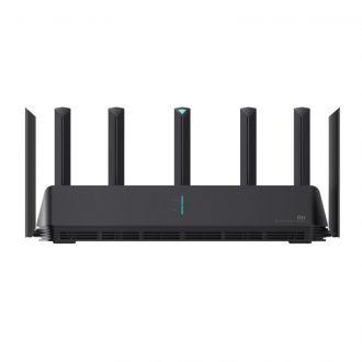 Xiaomi Mi Alot AX3600 Router Dual-band (2.4GHz / 5GHz) Gigabit Ethernet Black (DVB4251GL)