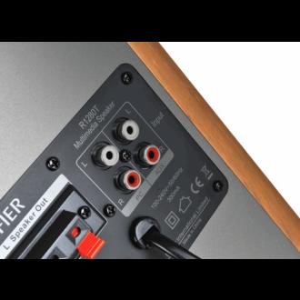 Edifier Speaker R1280T Brown