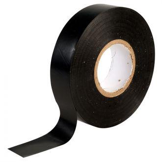 Logo Μονωτική ταινία 19mmX20mm μαύρη