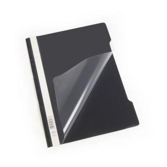 Durable Ντοσιέ έλασμα Α4 Ν.2573 Μαύρο 100400-01