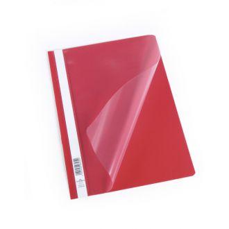 Durable Ντοσιέ έλασμα Α4 Ν.2573 Κόκκινο 100400-03
