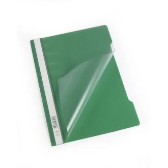 Durable Ντοσιέ έλασμα Α4 Ν.2573 Πράσινο 100400-04