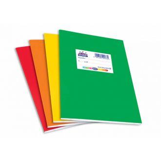 Skag Τετράδιο Super Διεθνές πλαστικό 17x25 ΜΦ 50Φ Πράσινο 282925