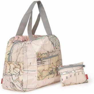 LEGAMI foldable travel bag - travel 350ml