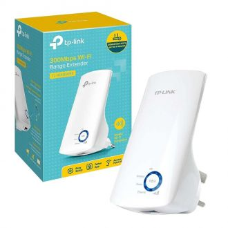 tp-link Wi-Fi Range Extender 300Mbps TL-WA850RE