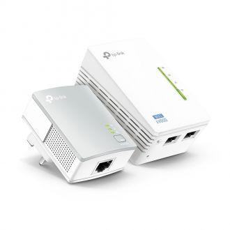 tp-link Wi-Fi Powerline Range Extender Starter Kit AV500 TL-WPA4220KIT