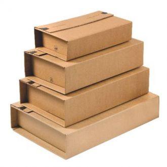 ColomPac Κουτί αποστολής 30.5 x 21.2 x 11cm