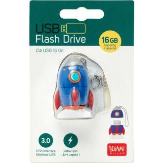 Legami usb drive 3.0 16GB - Rocket