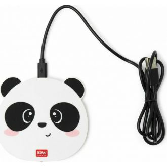 Legami super fast wireless charger - Panda