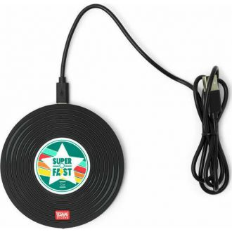 Legami super fast wireless charger - Vintage