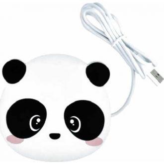 LEGAMI βάση καφέ θερμενόμενη με usb - panda